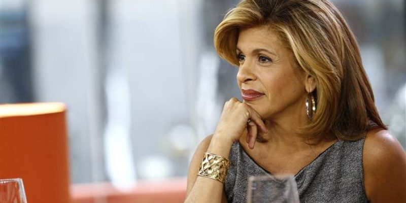 Tulane Students Demand Hoda Kotb Be Dropped As Commencement Speaker, Claim They 'Deserve Better'