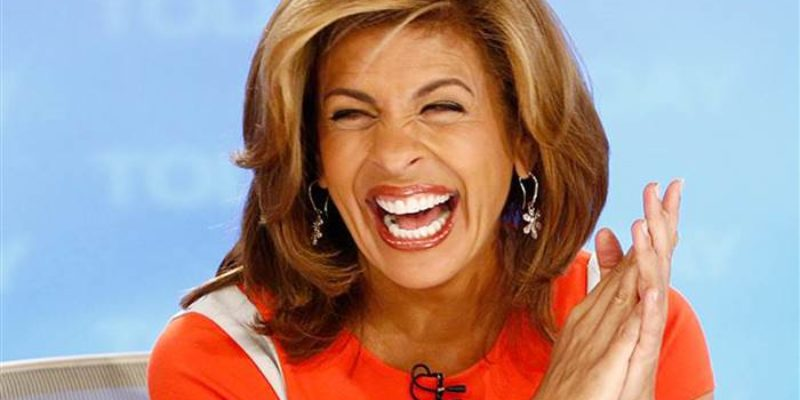 Tulane Students Petition Claiming They 'Deserve Better' Than Hoda Kotb At Spring Graduation Disappears
