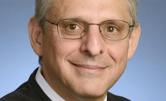Merrick Garland Is As Reasonable A Supreme Court Nominee As We'll See From Obama, And He Ought To Be Stalled