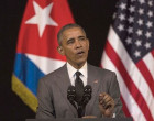 Fresh From Breaking Bread With The Castros, Obama Savages Cruz For Suggesting Cops Fight Jihadists