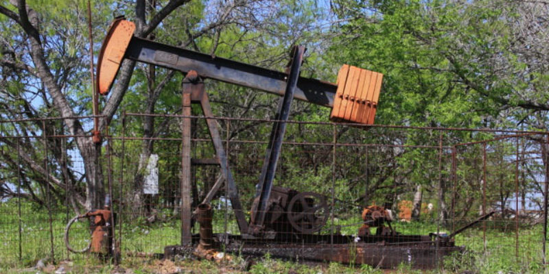 BRIGGS: The Unsung Heroes Of The Oil And Gas Industry
