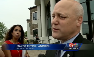 Mitch Landrieu Chastises New Orleans Voters For Rejecting His MASSIVE Tax Increases