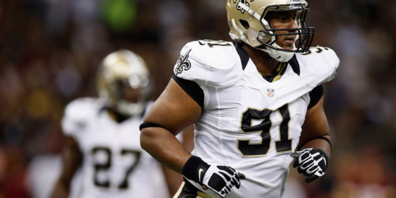 BREAKING: Former New Orleans Saints Player Will Smith Killed In Shooting Following Car Accident