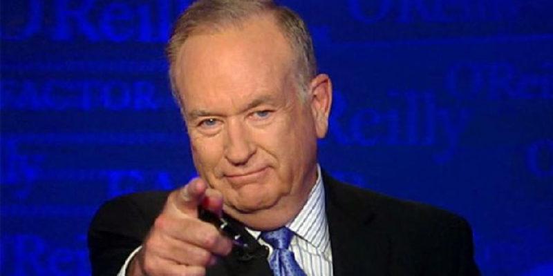 VIDEO: O'Reilly On Cuba