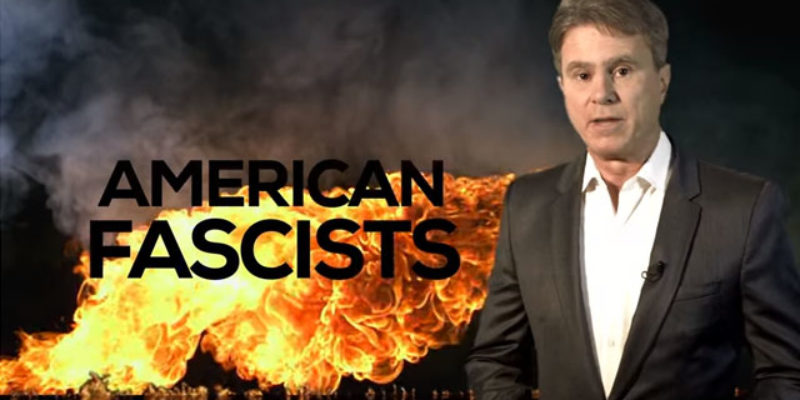 FIREWALL: The Real American Fascists
