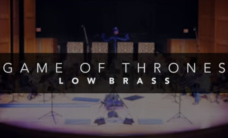 How About A Low-Brass Game Of Thrones Theme Cover?