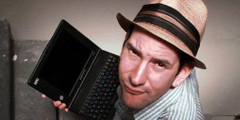 BAYHAM: New Media Icon Matt Drudge Goes Stale
