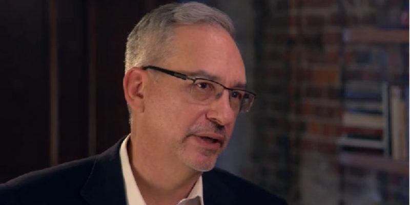 VIDEO: Georgetown Law's Randy Barnett On Merrick Garland's Supreme Court Nomination
