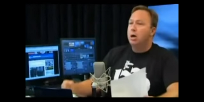 BOYD: Why You Should Be Worried About The Silencing Of Alex Jones