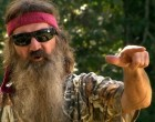 'Duck Dynasty' Patriarch Phil Robertson Says He Will 'Enthusiastically' Back Donald Trump