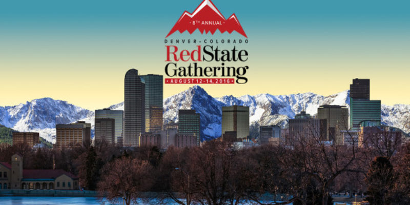 Want To Hang Out With RedState In August? Here's Your Chance.
