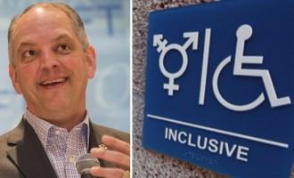 Petition Demanding John Edwards Stop Transgender School Bathroom Order Reaches Over 11K Signatures