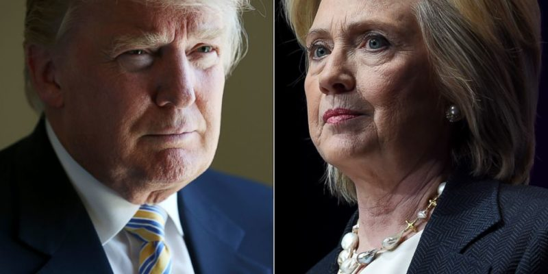 POLL: Trump Trounces Hillary In Louisiana With Independents, Democrats And Women