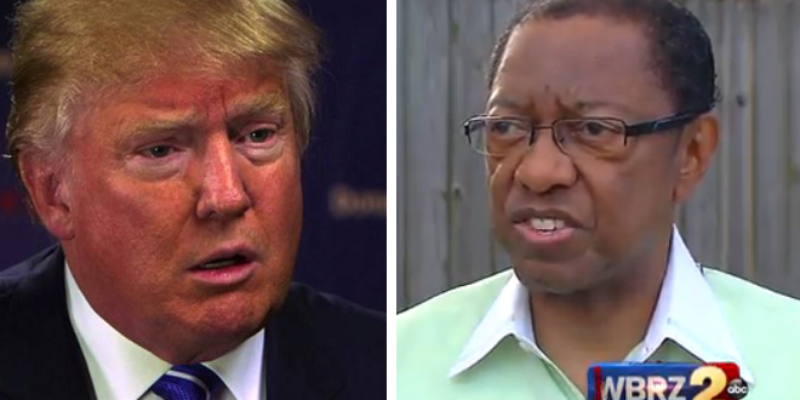 Baton Rouge Mayor BLAMES Donald Trump For Miss USA Pageant NOT Being Held In City This Year