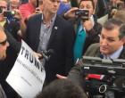 VIDEO: Cruz vs. The Trumpanzee