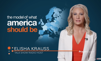 PRAGER U: Who's More Pro-Choice – Europe or America?