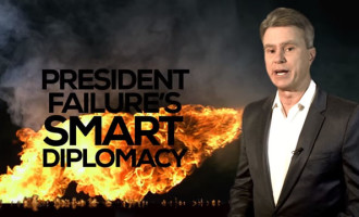"FIREWALL: Obama's ""Smart"" Diplomacy"