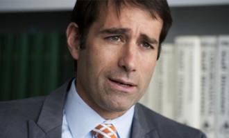Graves Rips VA Secretary Over Stupid Disneyland Remarks