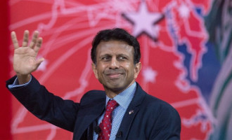 JINDAL: How Conservatives Can Win Back Voters From Trump