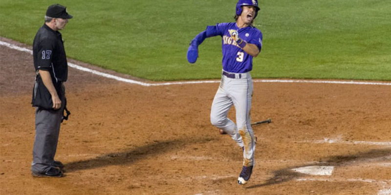 I Stayed Up All Night Watching The LSU Game So You Could Go To Bed…