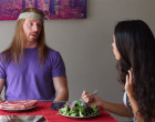 """The Hilarious """"If Meat Eaters Acted Like Vegans"""" Video Everybody's Talking About"""