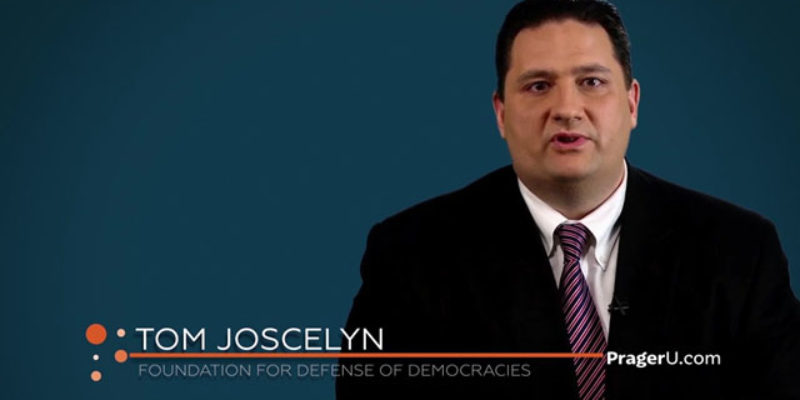 PRAGER U: Who Is ISIS, And What Does It Want?