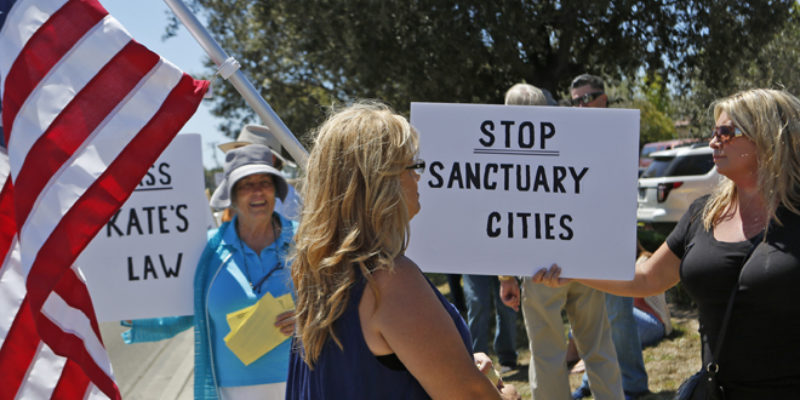 Legislation Banning 'Sanctuary Cities' For Illegal Immigrants Across Louisiana Could Be GUTTED Before It Becomes Law