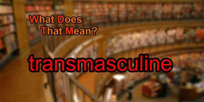 """The Oregon """"Transmasculine Teacher"""" Story Shows How Completely Lost Our Culture Is"""