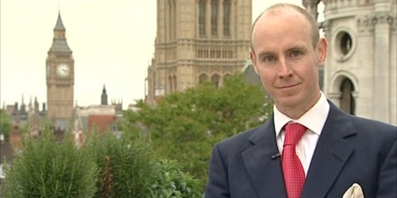 VIDEO: Watch Daniel Hannan Withstand Several Minutes Of Buffaloing By CNN's Christiane Amanpour