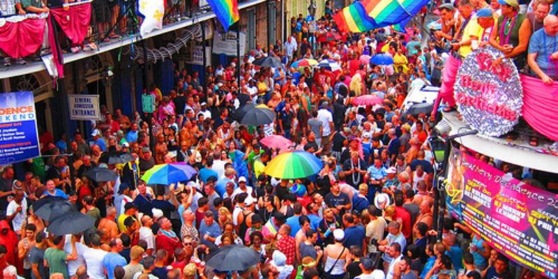 NOLA Gay Pride Festival Taking Major Precautions This Weekend Following Orlando Terror Attack