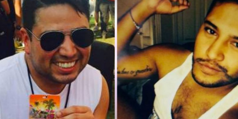 These Are The Two Louisiana Natives Inside Night Club During Orlando Terrorist Attack, Only One Has Survived