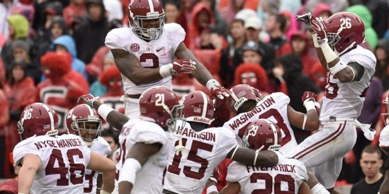 UPDATE: Ouachita Parish DA Dropped Charges Against Two Alabama Football Players For This Insane Reason