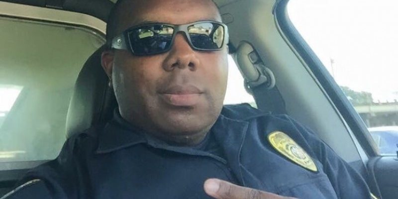 If You Want To Help Officer Montrell Jackson's Family, Here's How