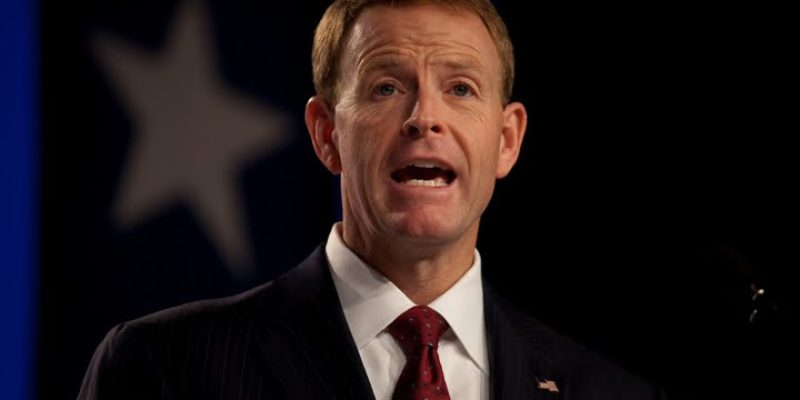 Louisiana's Tony Perkins' Revolting Undertaking To Dismantle The Most Pro-Gay Presidential Candidate