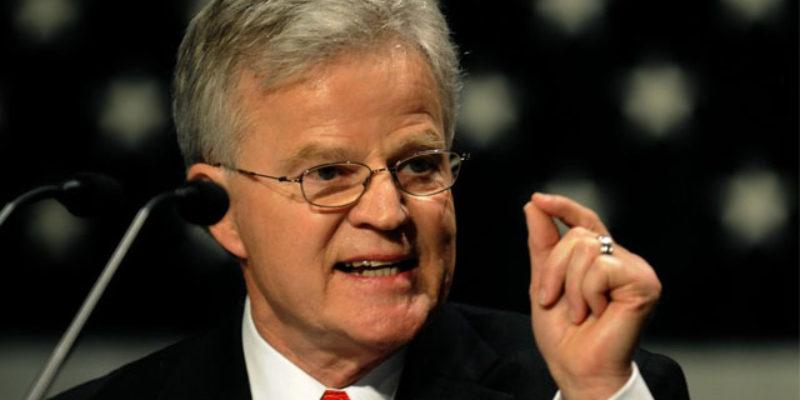 Buddy Roemer Endorses John Kennedy, Mike Strain Endorses Charles Boustany