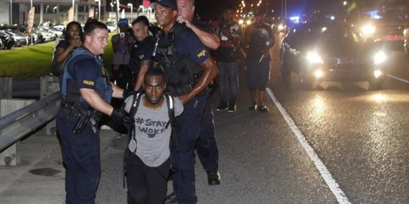 WHAT COULD GO WRONG? Baton Rouge Is Paying 100K In Go-Away Money To Black Lives Matter