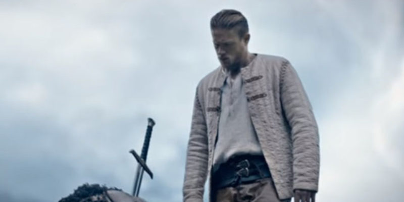 Guy Ritchie Is Doing A Movie About King Arthur, And The Trailer Is Pretty Amazing
