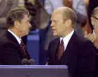 VIDEO: Did Ronald Reagan Endorse Gerald Ford In 1976?