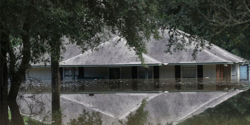 Bill To Exempt Flood Victims From State Taxation Passes Committee Today