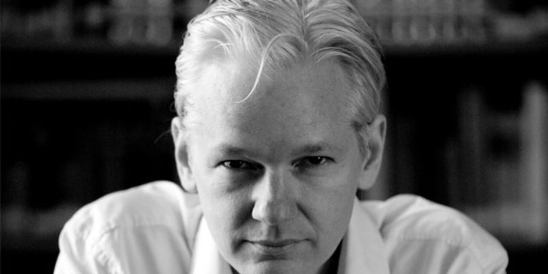 VIDEO: Did Julian Assange Just Claim That The Murdered Seth Rich Was Wikileaks' Source For The DNC E-Mails?