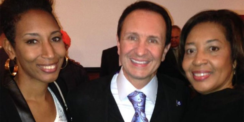 The Advocate's Pathetic Drive-By Hit Piece On Jeff Landry And Quendi Baloney