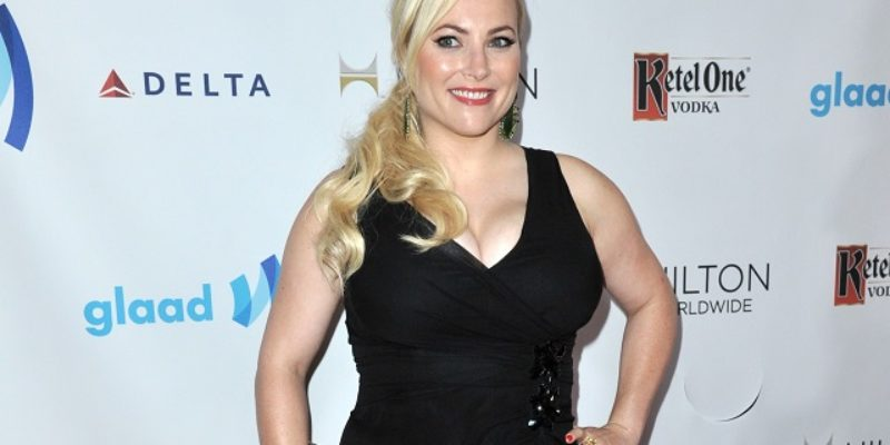 See How Meghan McCain Destroys The Mainstream Media Hypocrites On Hillary's Health In One Tweet