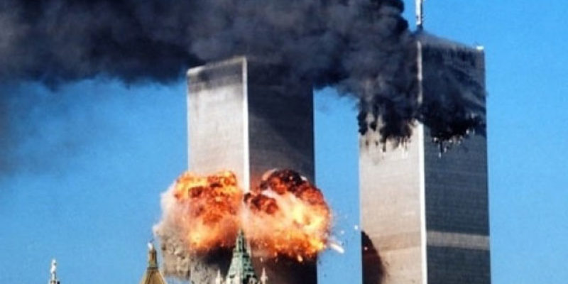 9/11 Share Your Memories and Moments of That Day