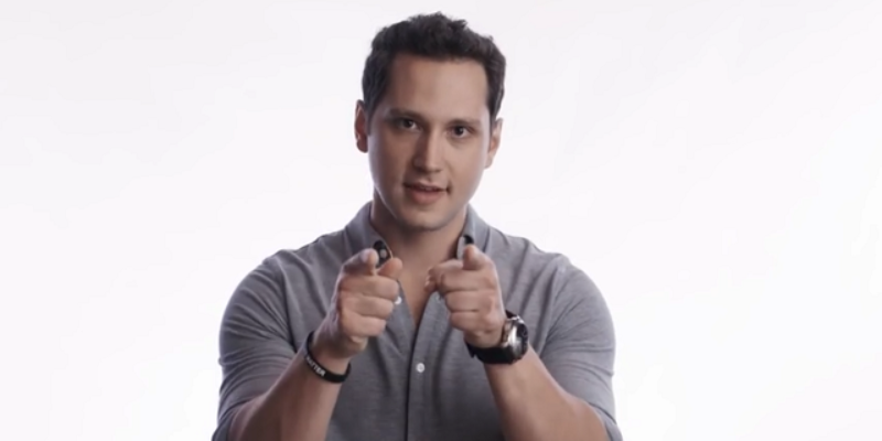 VIDEO: A Bunch Of Celebrities Make The Best Pro-Trump Ad Ever