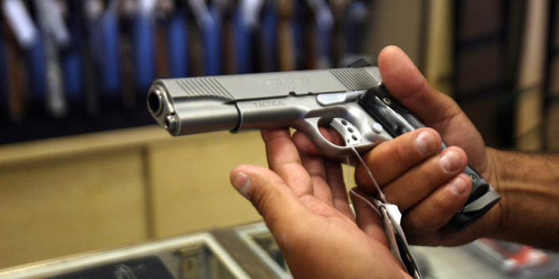 New Orleans City Council Expands 'Gun-Free Zones' Across City In Sweeping Gun Law Package