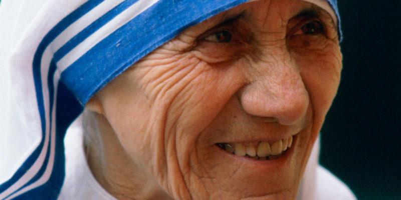 BAYHAM: Trashing Mother Teresa