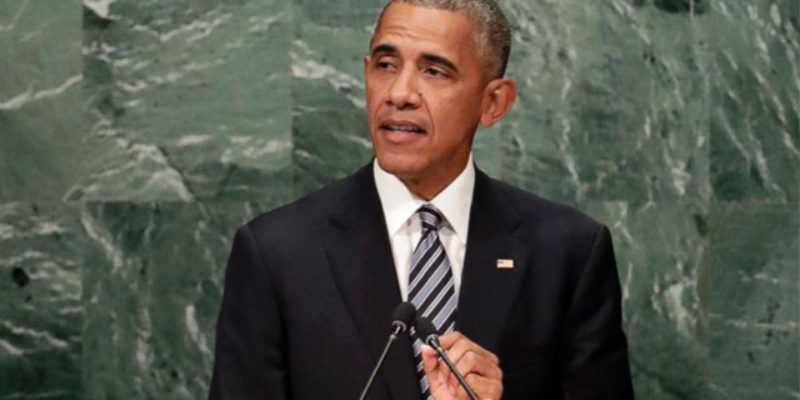Obama Disgraced Himself At The UN Today, And Ted Cruz Stuck It To Him In Response