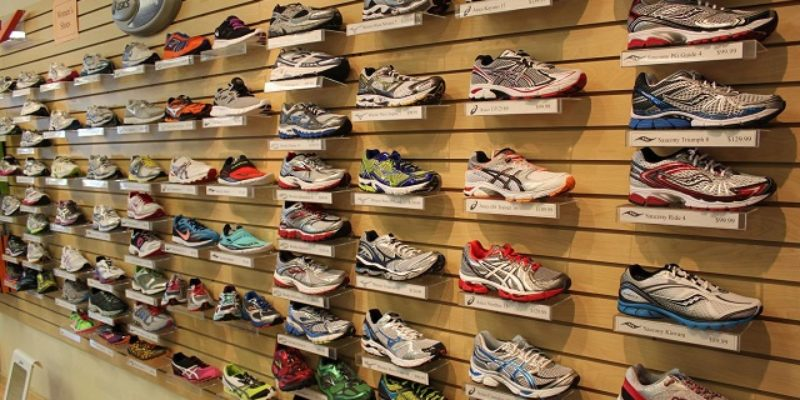 Here's How One Baton Rouge Shoe Store Delivered Thousands Of Pairs Of Shoes To Flood Victims