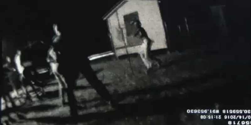 VIDEO: Police Attacked By Teens In Port Barre In What Could've Been The Next Ferguson