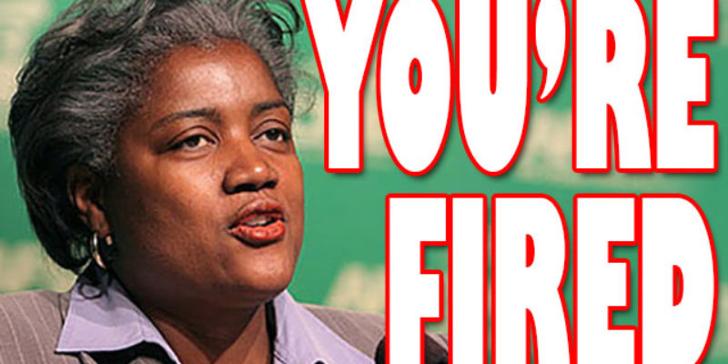 Why in God's Name Would Donna Brazile Move Clinton GOTV Money Into New Orleans?